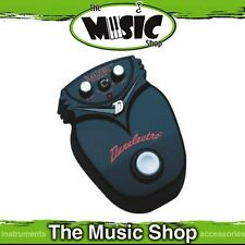 New Danelectro RDJ22 Black Licorice Beyond Metal Guitar Effects Pedal