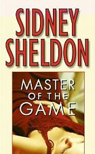 Master of the Game by Sidney Sheldon, Good Book