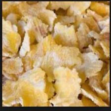 Steam Flaked Corn Premium Large 50 Lb Bag Steamed Flake Maize Pound home brew