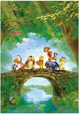 "Jigsaw Puzzles 1000 Pieces ""Winnie the Pooh"" / Disney / Toy&puzzle"