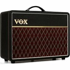 "Vox AC10 C1 1x10"" 10-Watt Tube Combo Guitar Amplifier Top Boost & Reverb ac10c11"