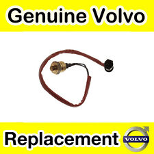 Volvo 440, 460 (89-96) Coolant Temperature Sensor (B18FT)
