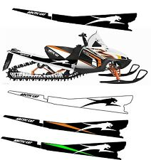 ARCTIC CAT TUNNEL GRAPHIC WRAP M 5 6 8 800 1000 SNO PRO 128 141 153 162 M6 M8 1