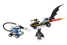LEGO 7884 - LEGO Batman - Batman's Buggy: The Escape of Mr. Freeze