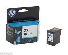HPC8727AE BLACK HP 27 C8727A C8727AE ORIGINAL HP27