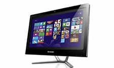 Lenovo Ideacentre C540 All In One PC i5 Desktop AIO Touchscreen Win 8.1 1TB 6GB