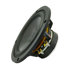 "Audio Electronics 6.5""  Bass / Mid Speaker  JPW   Heybrook    BMW  NOS Superb!"