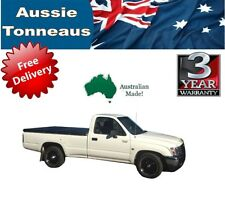 TOYOTA HILUX SINGLE CAB 1989 - Mar 2005 Ute Tonneau Cover.