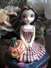 Jasmine Becket-Griffith Strangeling HALLOWEEN TWILIGHT Figurine NIB