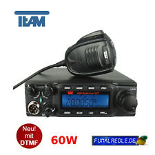 10m TRX Team Ham Mobilcom 1011 DTMF, Baugl. CRT SS 9900, Anytone at 6666)