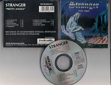 STRANGER  Pretty angels CD rare melodic hard rock metal 1st press Prophet Glyder