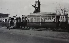 AUST016 VIENNA CITY TRAMWAYS - TRAM No 2485 PHOTO - AUSTRIA Oestreich Stadtbahn