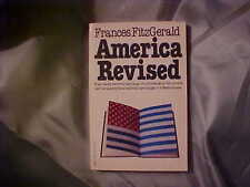 America Revised : History Schoolbooks in the Twentieth Century by Frances...