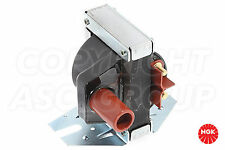 New NGK Ignition Coil For MERCEDES BENZ 400 Series 420 W126 4.2 SE  1986-91