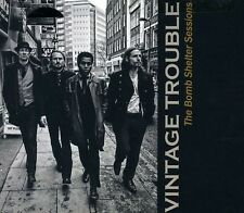 Bomb Shelter Sessions - Vintage Trouble (2012, CD NIEUW)