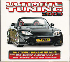 2CD TUNING 30T SYNDICATE OF LAW/FIGHTCLUB/EMBARGO/MORY KLEIN