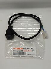 NOS YAMAHA 8H8-83950-01-00 BEAM SWITCH ASSEMBLY ET250 GS300 EX440 ET300 SRX440