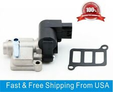 16022-P8A-A02 Idle Air Control Valve W/Gasket For Acura CL MDX Honda Acoord CR-V
