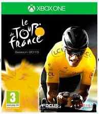 Tour de France Season 2015  (Xbox One)