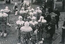 BINCHE c. 1935 - Fête des Gilles  Belgique - DIV 6506