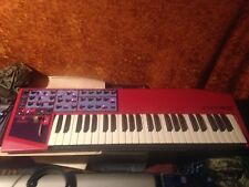 Clavia Nord Lead 1 Virtual Analog Synth