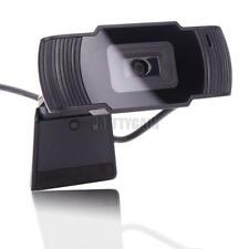 12MP HD Webcam Web Cam Camera with MIC Clip-on for Computer PC Laptop Desktop