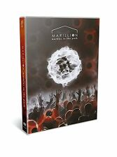 MARILLION MARBLES IN THE PARK DVD (New Release January 2017)