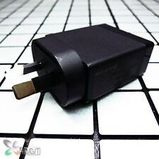 Genuine Original SONY Tablet S/S2/3G/P/2/Xperia/Z/LTE AC Travel Quick Charger