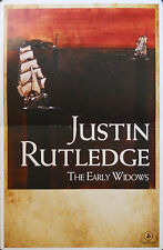 JUSTINE RUTLEDGE, YOUNG WIDOWS POSTER (A10)