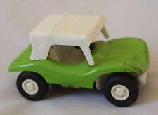 Vintage Green Tonka Toy Beach Buggy