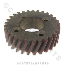 FIBRE GEAR WORM WHEEL COG FOR 12QT 20QT 12 20 QUART HOBART COMMERCIAL MIXERS