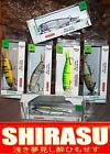 Balzer Shirasu Kill Bill 90 SI 9cm 10g Japan Wobbler Japanwobbler 6 Farben TOP