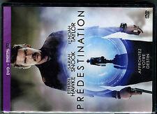 DVD VIDEO - PREDESTINATION (Ethan Hawke) Neuf