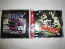 Case Dismissed: Introduction Of G-Unit South [PA] Young Buck & DJ Drama (2-CD)