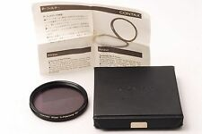 @ Shipped in 24 Hours @ Contax 67mm C-Polarizing MC Filter Distagon Planar Macro