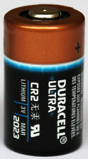 1PC Duracell Ultra CR2 Lithium Photo Battery DL-CR2