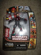 Marvel Legends BAF Annihilus Series Ultimate Ironman Figure MOC 2006 Hasbro