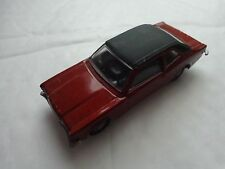 RARE CORGI SOLIDO 1/43 CLASSIC FORD CORTINA GXL DIECAST MODEL CAR