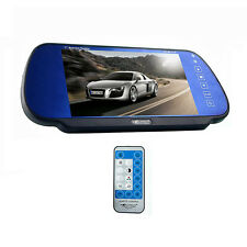 Worldtech WT-RV7170BT HD Rearview Mirror
