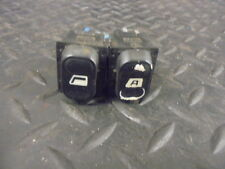 2003 PEUGEOT PARTNER COMBI 2.0 HDI PAIR OF SINGLE WINDOW SWITCHES