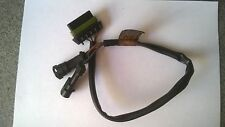 C20LET / C20XE fuel tank wiring harness GM 90503764