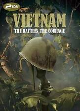 Vietnam: The Battles, The Courage DVD
