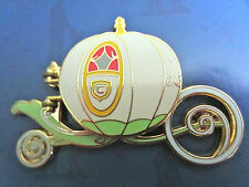 Disney 110th Legacy Cinderella Carriage Coach pin LE 250