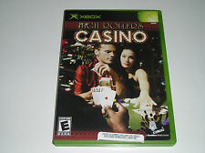 High Rollers Casino  (Xbox, 2004)