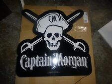 CAPTAIN MORGAN LED LIGHT SIGN