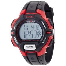 "Timex T5K792, Men's ""Ironman"" Triathlon 30 Lap, Resin Watch, Indiglo, T5K7929J"
