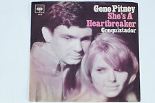 """GENE PITNEY -She's A Heartbreaker- 7"""" 45"""