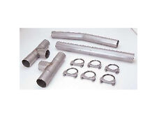 JEGS Performance Products 30651 H-Pipe Kit