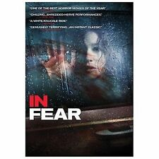 IN FEAR (DVD - 2014) STARZ/ ANCHOR BAY - 2013 Sundance Film Festival