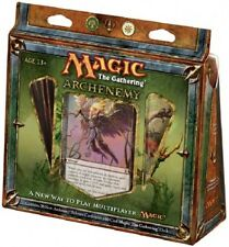 MTG Magic - TRAMPLE CIVILIZATION UNDERFOOT - Archenemy Deck English - Sealed